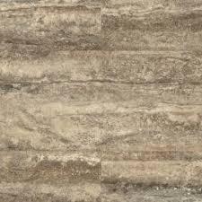 IVC Beige Granite Tile 12 X 24 Click Together Luxury Vinyl Flooring