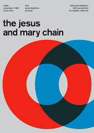 The Jesus And Mary Chain 1987