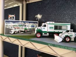 HESS TOY TRUCK With Tractor... Batteries Included Mint In Box 2008 ... Steven Winslow Kerbel Hess Collection 2011 Toy Truck And Race Car Ebay Amazoncom Mini 18 Wheeler 2006 Toys Games Rare 1964 With Original Box Funnel Empty Boxes Store Jackies 2012 Helicopter Rescue Video Review Youtube Rare Colctible 2 Editions Of The With 1966 Tanker The Cars Here Releases 2009 Racer Rays Trucks Real In Action Miniature By Year Guide Pinterest