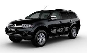 Mitsubishi Pajero Sport Price in India Mileage Features