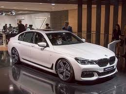 2016 BMW 7 Series First Review Remaking a flagship Kelley Blue Book