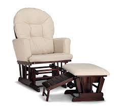 100 Kmart Glider Rocking Chair Graco Parker SemiUpholstered And Nursing Ottoman Espresso