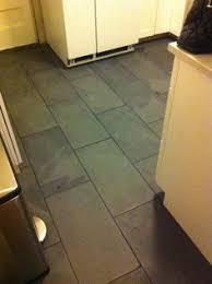 slate looking tile flooring winfield basement bathroom