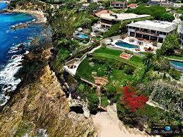100 Portabello Estate Corona Del Mar 169 Shorecliff Road Spectacular Oceanfront Luxury Home In