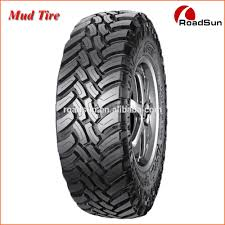 Suv 4x4 Tyre Mud And Snow Tires Mud Tires For Sale 245/75r16 - Buy ...