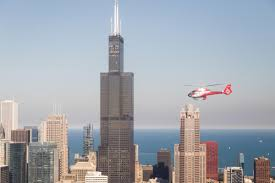 Jazzin At The Shedd Groupon by Chicago Helicopter Experience