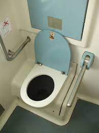 Does Amtrak Trains Have Bathrooms by Train Toilets Toilets Of The World