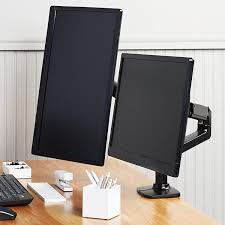 Ergotron Lx Desk Mount Lcd Arm Amazon by Sit Too Much 31 Gadgets To Keep You Moving At Work Pcmag Com