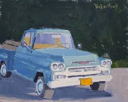 Chevy Apache - Classic Truck Oil Painting - Chevy Apache Art ... Jims Photos Of Classic Trucks Jims59com Dodge Dw Truck Classics For Sale On Autotrader Lamborghini Pickup Luxury Pin By Warren Nsworthy On 4wheel Sclassic Car And Suv Sales Used Freightliner Tandem Axle Sleeper Ford Pickup Steel Body Ps Pb Air Venice Fl Sale In Look For 1947 Ford Near Cadillac Michigan 49601 1987 Chevrolet S10 4x4 Show At Gateway Cars In California Basic 1951 F 1965 F500 Classic Truck Hauler Not 350 250 150