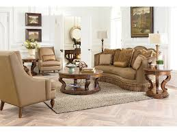 Bernhardt Foster Leather Sofa legacy classic furniture living room upholstered sofa 3100 901