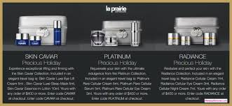 La Prairie 4-piece Bonus Gift With $400 Purchase & Promo ... Carmies Kitchen Promo Code Bufbootcampcom How To Get Ride Ziro Save Money Best Referral 4 Clever Ways To On Food Delivery Caviar Coupon Promoaffiliates Agency Latest Zachys Wine Codes January 20 99 Now Where Find It And Use The Best Cyber Monday Subscription Box Deals For Women Blog Rajeunir Black Club Sapphire Membership Ubereats 5 Off Your First Purchase App Uber Eats New 2018 Redemption Usa