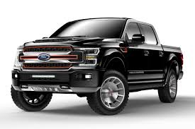 Harley-Davidson And Ford Join Forces For Limited Edition F-150 - Maxim 2016 Ford F150 Trucks For Sale In Heflin Al 2018 Raptor Truck Model Hlights Fordca Harleydavidson And Join Forces For Limited Edition Maxim Xlt Wrap Design By Essellegi 2015 Fx4 Reviewed The Truth About Cars Fords Newest Is A Badass Police Drive 2019 Gets Raptors 450horsepower Engine Roadshow Nhtsa Invesgating Reports Of Seatbelt Fires Digital Hybrid Will Use Portable Power As Selling Point 2011 Information Recalls Pickup Over Dangerous Rollaway Problem