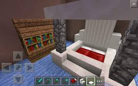 How Do You Make A Bedroom In Minecraft Pe
