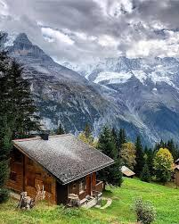 100 Log Cabins Switzerland EU Cabin Homes In 2019