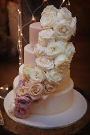 Elegant Wedding Cake Central Sydney