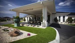 Country Club Gull & pany