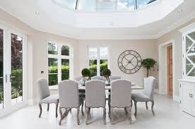 Modern Dining Room By South East Interior Designers Decorators Alexander James Interiors