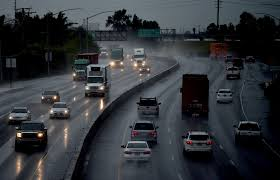 100 Rush Truck Center San Diego Coming Southern California Storms Raise Focus On Safe Driving In The