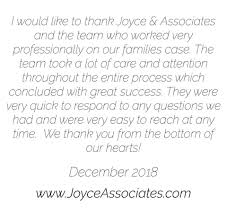 100 Joyce And Associates PC Posts Facebook