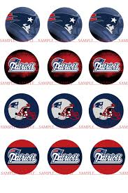 New England Patriots Pumpkin Stencil Free by Instant Download New England Patriots Bottle Cap Images