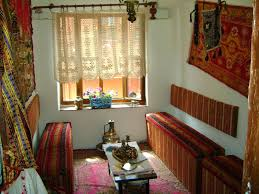 cheap primitive curtains for living room classy style with