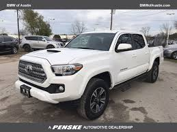 2017 Used Toyota Tacoma SR5 Double Cab 5' Bed V6 4x2 Automatic At ... Bay Springs Used Toyota Tacoma Vehicles For Sale Popular With Young Consumers And Offroad Adventurers 2008 Toyota Tacoma Double Cab Prunner At I Auto Partners 2017 Trd Off Road Double Cab 5 Bed V6 4x4 Marlinton Parts 2006 Sr5 27l 4x2 Subway Truck Inc 2016 For In Weminster Md Vin 2011 Daphne Al Tacomas Less Than 1000 Dollars Autocom Limited 4wd Automatic 2018 Sr Tampa Fl Stock Jx107421 2015 Prunner Sr5 Sale Ami