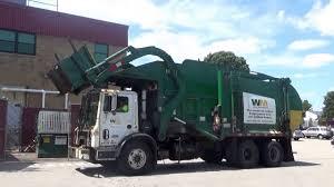 100 Waste Management Garbage Truck Wm