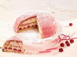 himbeer kokosnuss torte à la prinzessinen torte