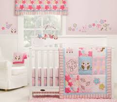 Coral And Mint Crib Bedding by Deer Crib Bedding Ebay