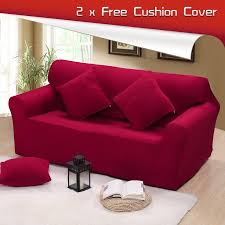 Sofa Covers At Walmart by Reduce Sofa Cover Couch Stretch Slipcover Lightweight Anti