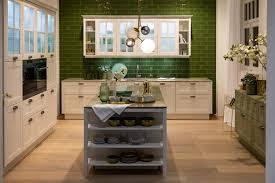 nolte landhausstil u küche weiß avocado softmatt küchenbörse