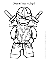 Lego Coloring Pages Free Printable