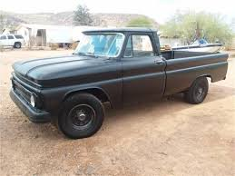 100 1965 Chevy Truck For Sale Chevrolet C20 For ClassicCarscom CC1178257