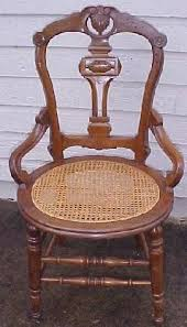 Recane A Chair Seat by Hand Cane And Press Caning