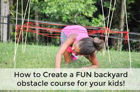 How To Create A Backyard Obstacle Course For Your Kids - Pretty Real Swing Set Playground Metal Swingset Outdoor Play Slide Kids Backyards Modern Backyard Ideas For Let The Children 25 Unique Yard Ideas On Pinterest Games Kids Garden Design With Outstanding Designs Fun Home Decoration Mesmerizing Forts Pictures Turn Into And Cool Space For Amazing Sprinkler Drive Through Car Exteriors And Entertaing Playhouse How To Make Ball Games Photos These Will Your Exciting