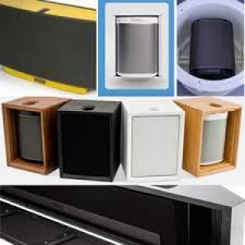 Sonos Ceiling Speakers Amazon by 5 U0027custom U0027 Options For Sonos At Cedia 2015 Ce Pro