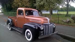 100 1947 Truck Our Ford Pickup The HAMB