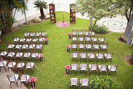 Unique Outdoor Wedding Ceremony Ideas Simple Yet For Your Special Day Popular