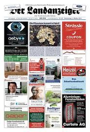 der landanzeiger 40 18 by zt medien ag issuu