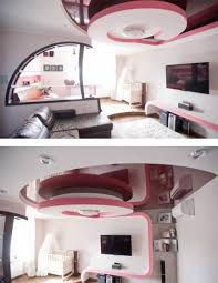 Young Couple Apartment Design Stylish Modern And Dynamic