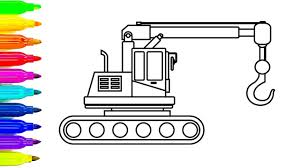 100 Construction Truck Coloring Pages S S On Any