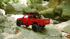 Toyota HILUX 84'. LEGO Technic 40th Anniversary Run (1977-2017 ... Arctic Trucks Vehicle Cversions Gear Patrol Reasons Why The Toyota Hilux Is A Titan Aoevolution Bbc Autos Top Gears Top 10 Lairy Trucks Motorhomes Challenge Part 13 Series 15 Episode 4 Hennessey Velociraptor Barrettjackson Volcano Offroading America 2018 Speed Greatest Hits Of In Pictures Motoring Research 5 Bestselling Pickup Philippines Updated Ausmotivecom Diy Polar Special 22 6 Trailer Youtube The Time I Almost Got Hosts Murdered In