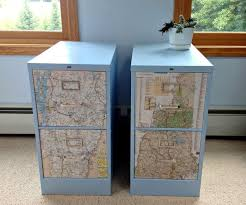 Filing Cabinets Walmart Metal by Best 25 Filing Cabinet Desk Ideas On Pinterest File Cabinet