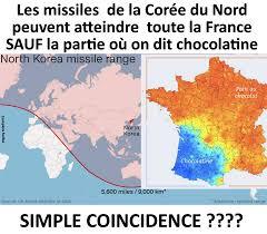 HumourChocolatine Et Coree Du Nord