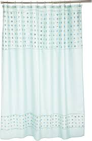 Small Bathroom Window Curtains Amazon by Amazon Com Popular Bath Sequins Shower Curtain Purple Home