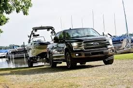 First Drive: 2018 Ford F-150   Automobile Magazine 2008 Ford F150 Supercrew Specs And Prices 68 Best Trucks Images On Pinterest Motorcycle Van Autos 1992 F350 Photos Strongauto 2003 Lightning 14 Mile Drag Racing Timeslip Specs 060 Super Snake Speed Engine Review Truck Wallpapers Unique Ford Harley Davidson 2006 Pictures L Series Wikipedia Nowcar Comparison Chevy Ram 2014 Roush Svt Raptor Around The Block New Bas 1984 F250 Walkaround Youtube