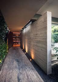 100 Casa Leona Modern Concrete House Sierra By Jos Juan Rivera Ro