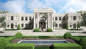 100 Landry Design Group Private Residence Malaysia Robb Report