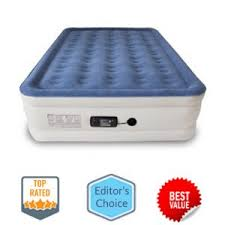 Ez Bed Frontgate by Top 5 Best Rated Queen Airbeds Best Air Mattress Guide