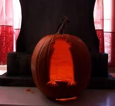 Corpse Bride Pumpkin Stencil by Pumpkins Richard Kaczynski Com